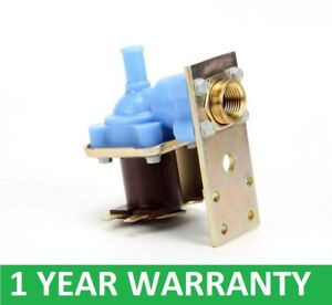 Scotsman 12 2922 02 12292202 Sc12 2922 02 Water Inlet Solenoid 1 Year Warranty
