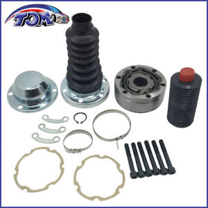 New Drive Shaft Front Cv Joint Repair Kit For Liberty Grand Cherokee 4wd 4x4