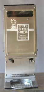 Used Grindmaster 100 Single Automatic Coffee Grinder Excellent Free Shipping