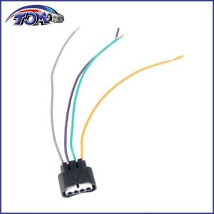 Brand New Connector Plug Harness Ignition Coil 90980 11885 Toyota Lexus Cr11885