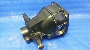 Hyundai Genesis 2014 Differential Housing Carrier Assembly Oem