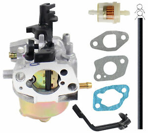Generator Carb For Champion Global Power Equipment 196cc 6 5hp St168fd Engine