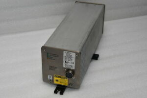Agilent 5517dl Opt 009 039 Hene Laser 301 w 4 7mhz Free Shipping