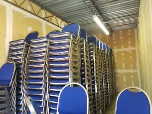 100 Banquet Chairs Church Chairs Stackable Chairs