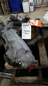 2005 Saturn Ion Automatic Transmission Assembly 77 258 Miles 2 2 Mn5 L61 Fy1