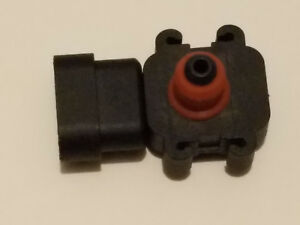 3 Bar Map Sensor Ls1 Ls3 Lq9 Ls7 Trans Am Firebird Camaro Corvette Silverado