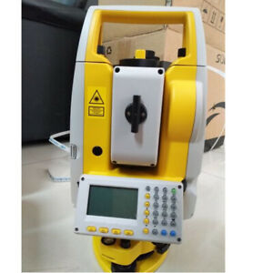 New South Reflectorless 400m Total Station Nts 332r4x South Total Station