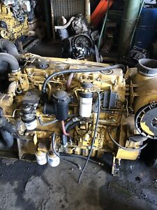 Caterpillar 3056e Diesel Engine