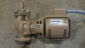 Armstrong Circulating Pump