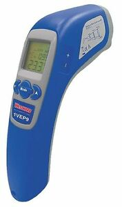 Industrial Non Contact Laser Infrared Thermometer 76f To 1400f