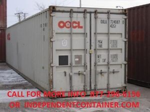40 Cargo Container Shipping Container Storage Container In El Paso Tx