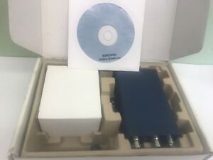 New Video Encoder Ddk 3000 Ganz Single Channel Mpeg 4 Video Server