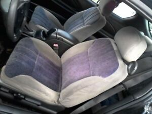 Driver Front Seat Bucket Cloth Electric Fits 01 05 Monte Carlo 467563