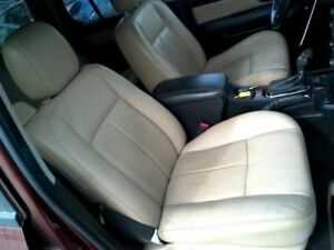 Driver Front Seat Bucket Leather Electric Fits 06 09 Saab 9 7x 459206