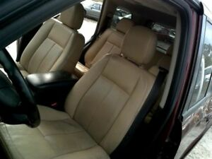 Driver Front Seat Bucket Leather Electric Fits 06 09 Saab 9 7x 459205