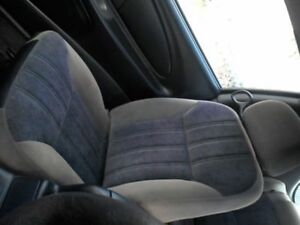 Passenger Front Seat Bucket Cloth Electric Fits 01 05 Monte Carlo 467564