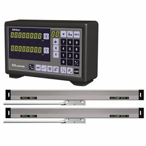 Mitutoyo 64pka042 Digital Readout Counters Packages number Of Axis 2 axis