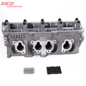 New Engine Cylinder Head For Vw Passat Mex 2001 05 2 0l Azm