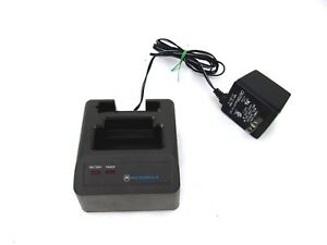 Motorola Monitor Ii Pager Charger Nrn 4952a