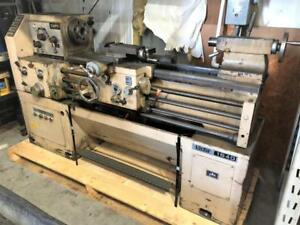 1976 Victor 1640 Engine Lathe 112173