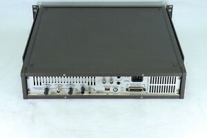 Keithley 236 Source Measure Unit 530318