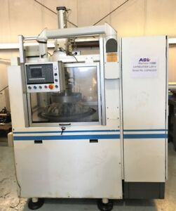 1995 Lapmaster Model Lsp 9 Dual Face Cnc Lapping Machine 111101