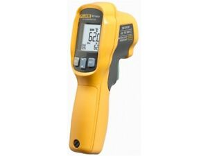 New Fluke 62 Max Infared Thermometer