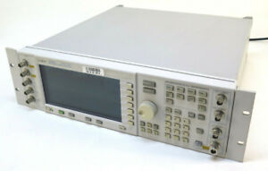 Hp Agilent E4432b Esg d Series Signal Generator 250khz 3 0ghz Parts Or Repair