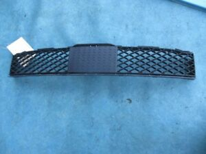 Rolls Royce Ghost Front Bumper Cover Center Grill Rol3823