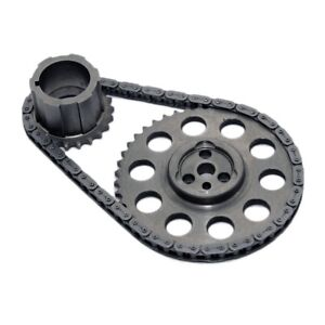 Sa Gear 3pc Roller Timing Chain For Chevy Gmc 4 8l 5 3l 5 7l Ls1 Ls6 V8 Engines