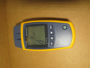 Fluke Networks Ms2 100 Microscanner2 Vdv And Network Cable Tester