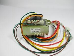 1pc New Transformer 9100 5608 For Hp Agilent 34401a 34970a 34972a