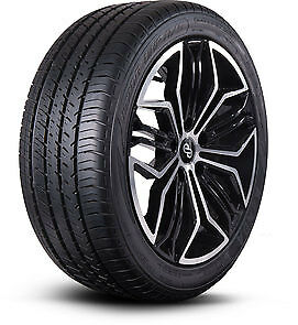 Kenda Vezda Uhp A S Kr400 255 40r18 99w Bsw 2 Tires