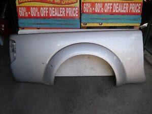 2007 2013 Nissan Frontier Extended Cab Right Side Bed Panel Oem