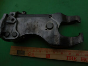 Offset Jaw Attachment For Cp351 Pneumatic Compression Rivet Squeeze Tool