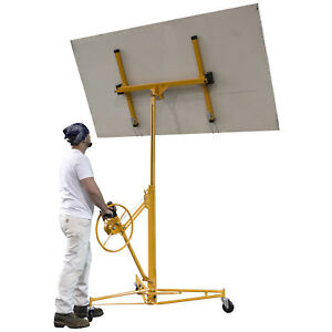 New Pro series Drywall And Panel Hoist Hand Tools Drywall Mortising Tools