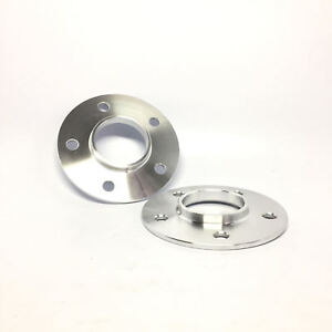 2pc 5mm Hubcentric Wheel Spacers 5x114 3 5x4 5 64 1 To 73 1mm 3 16 Inch