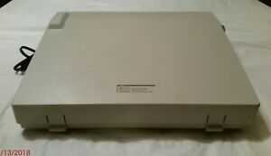 Smith Corona Electric Typewriter Xd4600 With Case And Manual
