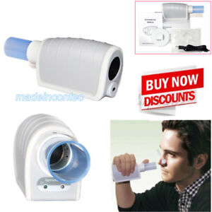 Contec New Digital Spirometer Lung Breathing Diagnostic Vitalograph Spirometry