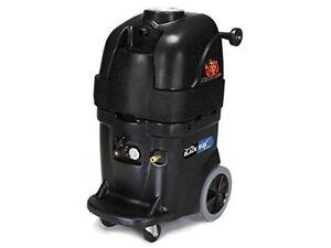 Powr flite Pfx1385max Max Hot Water Carpet Extractor With Perfect Heat 13 Gal