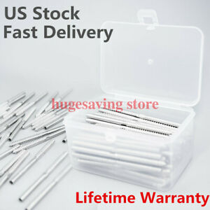 T316 Stainless Steel Lag Stud Hand Swage Cable Railing For 1 8 Cable 50 Pcs