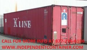 40 Cargo Container Shipping Container Storage Container In Atlanta Ga