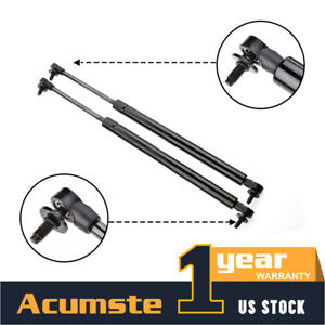 2 Rear Liftgate Hatch Lift Supports Struts Shocks For 99 04 Jeep Grand Cherokee