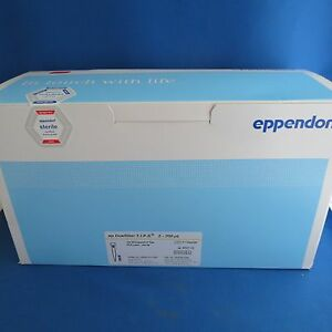 Pk 960 Eppendorf Dualfilter T i p s Filtered Pipet Tips 2 To 200 l 022491296