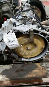 2002 Ford Focus 2 0 Sohc Automatic Transmission Assy 66 000 Mile