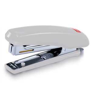 Max Hd 10d 20 Sheets Stapler W Remover Free 2000 Staples Gray japan
