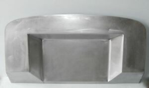 Direct Sheetmetal 1928 36 Chevy Passenger Car Complete 4 Recessed Firewall