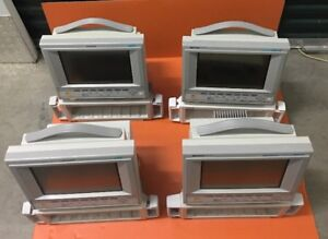 Philips viridia 24 26 Patient Monitor M1204a 1205a