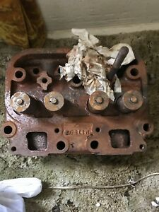 John Deere Antique Tractor Parts 40