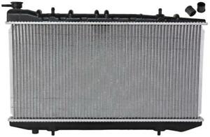 Radiator Assembly Fits Nissan Nx Sentra 1 6l 1991 1999 2141074y01 2146068402